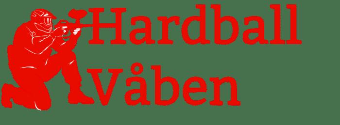 Hardball Våben
